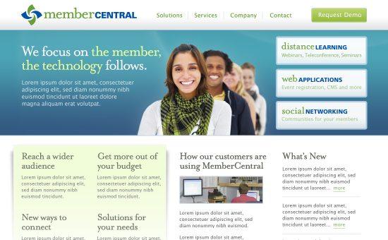 MemberCentral