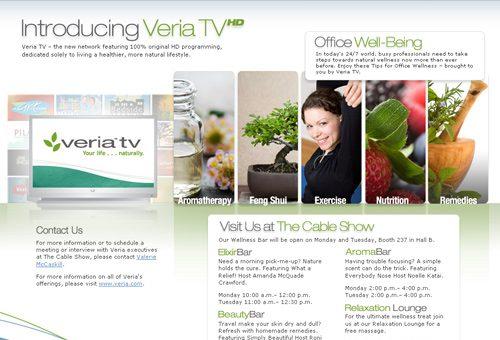 Veria TV